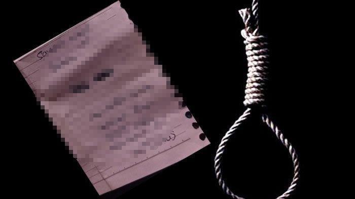 KRONOLOGI Mahasiswi Pontianak Tewas Bunuh Diri, Ditemukan Teman Pria di Kamar Kos dan Pesan Terakhir