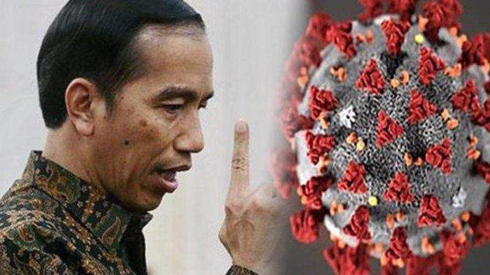 Terbukti Ampuh Sembuhkan Pasien Positif Covid-19, Jokowi Siapkan Jutaan Butir 2 Jenis Obat Corona