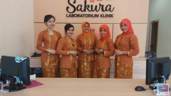 Berikut Jam Pelayanan dan Biaya Swab Test di Lab Sakura Ahmad Yani