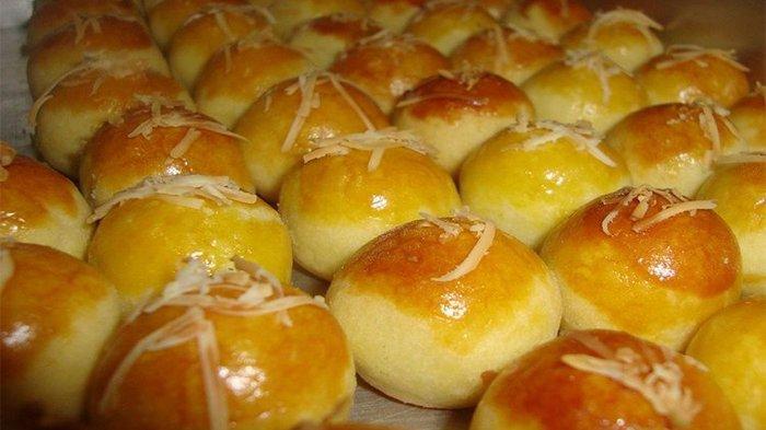 Resep Kue Keju Lembut dan Renyah Lengkap Cara Ringkas Membuatnya