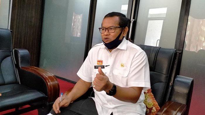 Kukuh Triyatmaka: Dana Tambahan untuk Belanja Tak Terduga Kabupaten Sanggau Rp 97, 4 Miliar