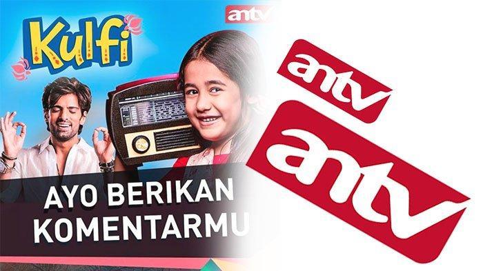 KULFI ANTV Hari Ini 21 Februari 2021, Acara ANTV Sekarang Live di Mivo.com ANTV | Streaming ANTV