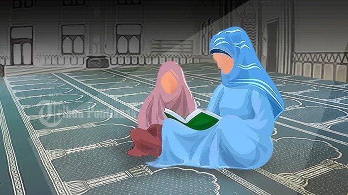 Kultum Ramadhan Hari ke 15 Puasa Ramadhan 2021/1442 H Tema Ceramah Kultum Ramadhan 2021