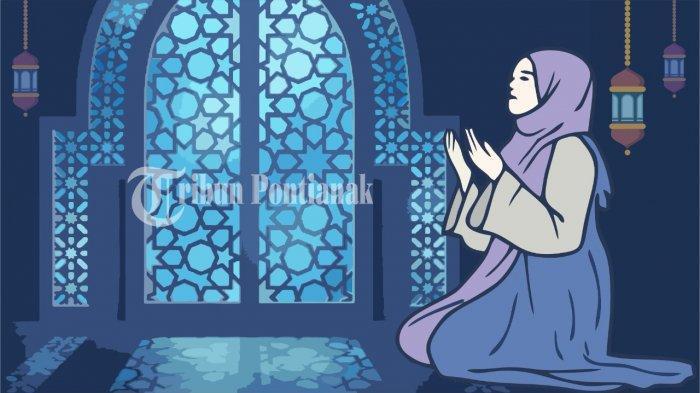 Kultum Ramadhan Hari ke 21 Puasa Ramadhan 2021/1442 H Tema Ceramah Kultum Ramadhan 2021 Hari Ini