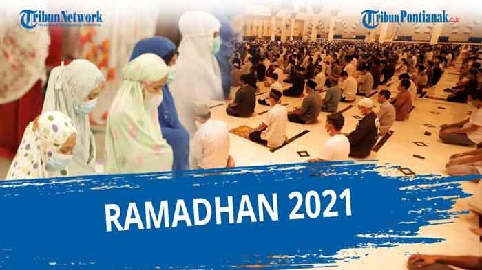 7 Mei 2021 Berapa Ramadhan ? Cek Jadwal Buka Puasa 7 Mei 2021 , Jumat Terakhir Bulan Ramadhan 2021
