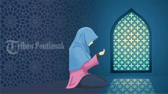 BACAAN Doa Buka Puasa Hari Ini Lengkap Niat Qadha Puasa Ramadhan Gabung Puasa Senin Kamis