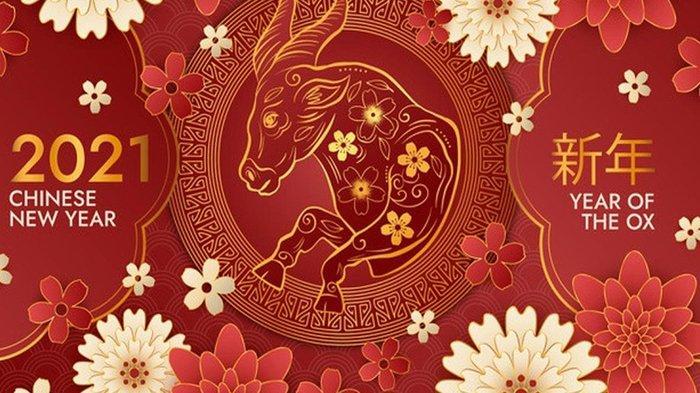 Kumpulan Lagu Imlek Terbaru 2021 Lengkap 30 Ucapan Imlek atau Tahun Baru China 2572! Gong Xi Fa Chai