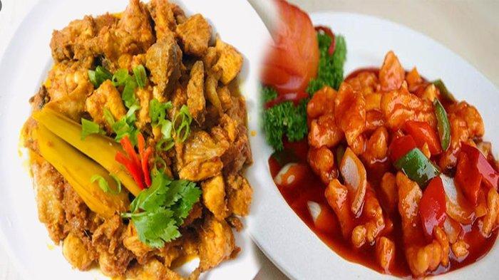 KUMPULAN Menu Buka Puasa, 5 Resep Makanan Buka Puasa Praktis dan Sederhana