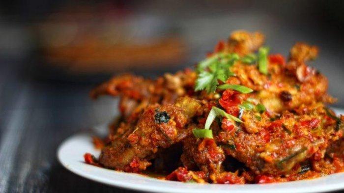 KUMPULAN Resep Masak Ayam Terbaru, Menu Sahur dan Buka Puasa Ramadhan