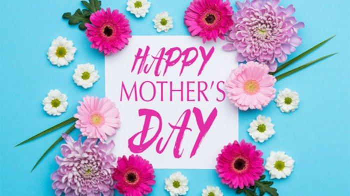 Bahasa Inggris Ucapan Selamat Hari Ibu Kumpulan Ucapan Selamat Hari Ibu Dalam Bahasa Inggris Dan Artinya Yuk Ucapin Buat Ibumu Tribun Pontianak