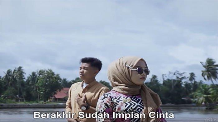 KUNCI GITAR Emas Hantaran Arief Feat Yollanda, Chord Lagu Emas Hantaran Lengkap Liriknya
