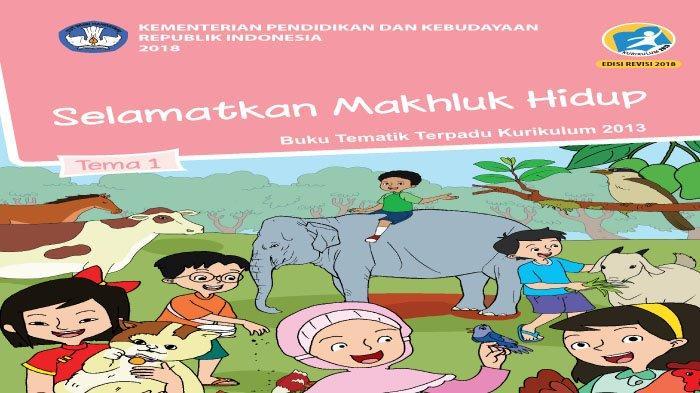 KUNCI JAWABAN Tema 1 Kelas 6 Halaman 152 153 154 155 Subtema 3 Ayo Selamatkan Hewan dan Tumbuhan
