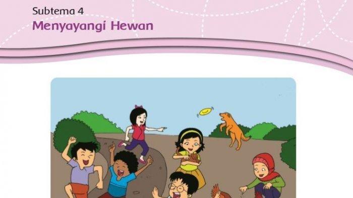 Kunci Jawaban Tema 3 Kelas 3 Halaman 23 25 26 30 31 Buku Tema Subtema 1 Aneka Benda Di Sekitarku Tribun Pontianak