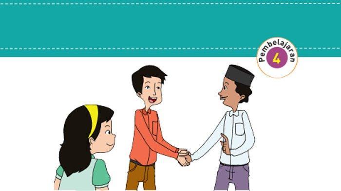 KUNCI JAWABAN Tema 4 Kelas 5 Halaman 74 75 76 77 78 79 Subtema 2 Pembelajaran 4 Sehat Itu Penting
