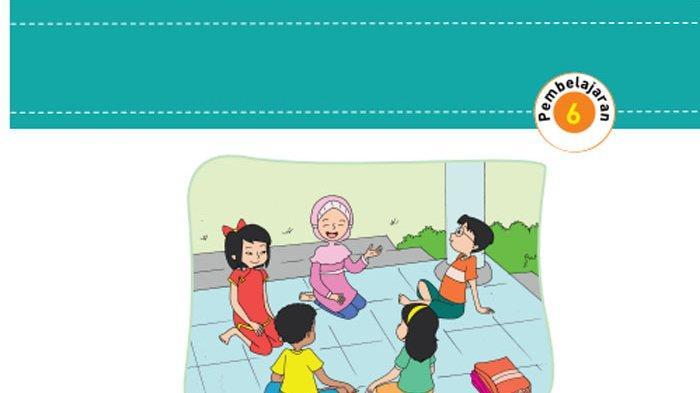 KUNCI JAWABAN Tema 4 Kelas 5 Halaman 87 88 89 90 91 92 Subtema 2 Pembelajaran 6 Sehat Itu Penting