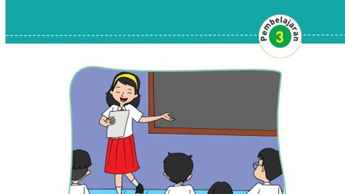 KUNCI JAWABAN Tema 4 Kelas 5 Halaman 107 108 109 110 111 112 113 114 115 Subtema 3 Pembelajaran 3
