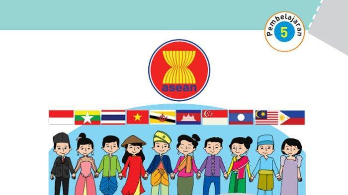 KUNCI JAWABAN Tema 4 Kelas 6 Halaman 83 84 85 86 87 88 Subtema 2 Globalisasi dan Manfaatnya