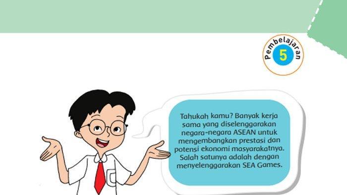 KUNCI JAWABAN Tema 5 Kelas 6 Halaman 47 48 49 50 51 52 53 54 55 56 57 58 Subtema 1 Pembelajaran 5