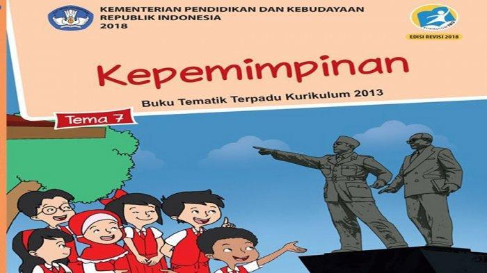 KUNCI JAWABAN Tema 7 Kelas 6 Halaman 83 85 86 87 88 89 90 Subtema 2 Pemimpin Idolaku Pembelajaran 4
