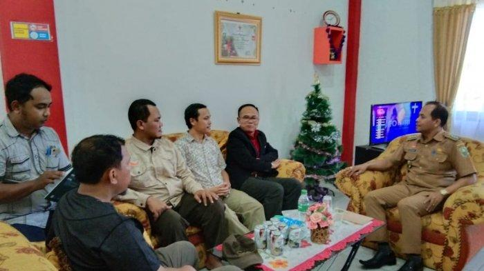 LP2M IAIN Pontianak Tetapkan Sanggau Menjadi Lokasi Kampung Riset 2019