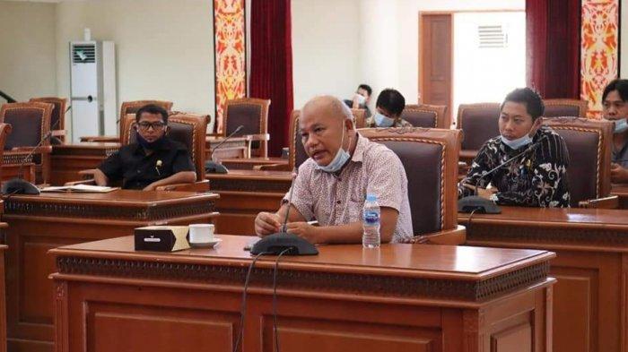 DPRD Ketapang Studi Banding Tentang Perda Perlindungan Masyarakat Adat di Landak
