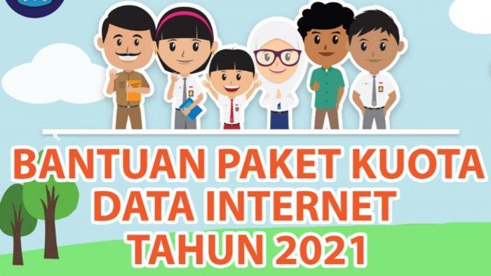 Cek Bantuan Kuota Internet Gratis Kemendikbud, Sabtu 11 September 2021