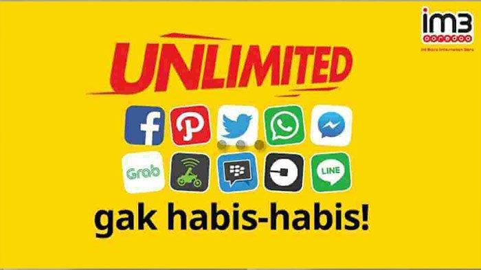 Kode Dial Kuota Murah Im3 Terbaru 2020 Internet Murah Indosat Dijamin Untung Pilih Kuota Murah Im3 Halaman All Tribun Pontianak