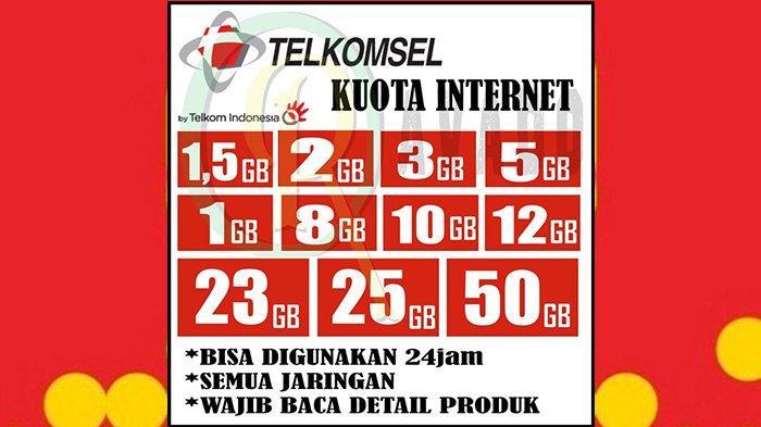 Cek Kuota Internet Murah Telkomsel, Indosat dan XL dengan Aktivasi Kode Dial Rahasia