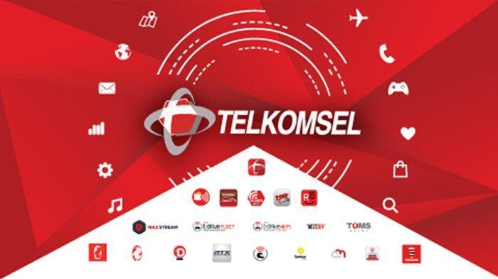 Ada Cara Transfer Pulsa Telkomsel Ke Operator Lain Cara Transfer Pulsa Telkomsel Ke Nomor Telkomsel Tribun Pontianak