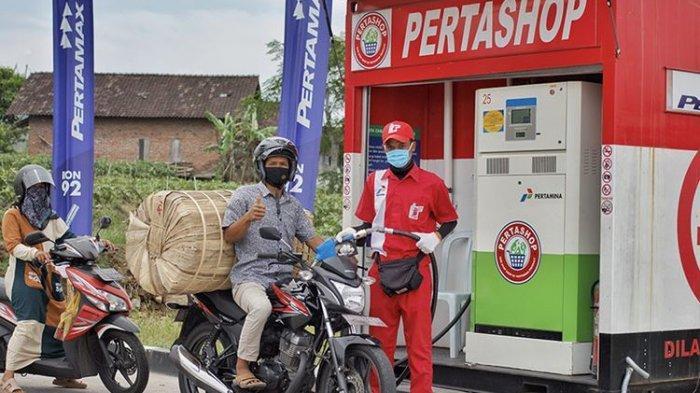 Daftar Harga BBM SPBU Pertamina Terbaru 2021 di 34 Provinsi di Indonesia