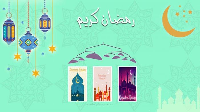 Lafaz Bacaan Niat Puasa Ramadan Dan Doa Buka Puasa Ramadhan Cek Waktu Buka Puasa Imsakiyah Halaman All Tribun Pontianak