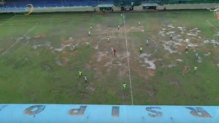 SMAN 4 Raih 3 Poin Perdana LPP Wali Kota Cup