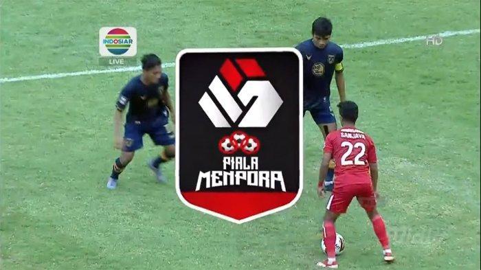 Klasemen Piala Menpora 2021 Usai Persela Ukir Rekor Tak Pernah Kalah dan Menang, Persebaya Vs PSS?