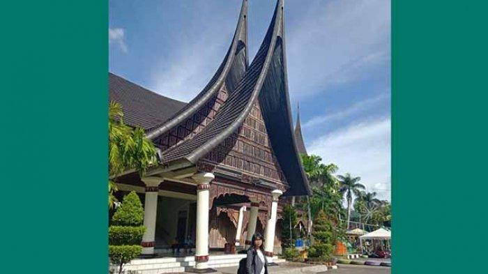 Pembaca Setia dari Padang Ucapkan Selamat HUT Tribun Pontaiank ke-11