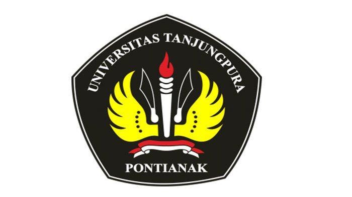 Sejarah dan Makna Lambang Universitas Tanjungpura (Untan), Karya E Soetandy Ardiamidjaya