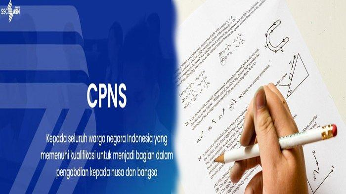 LATIHAN Soal CPNS 2021 pdf, Soal SKD CPNS dan Kunci Jawaban !