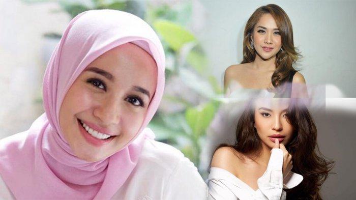 6 Artis Indonesia Yang Nikahi Pria Malaysia Ada Yang Dipinang Pangeran Juga Lho Tribun Pontianak