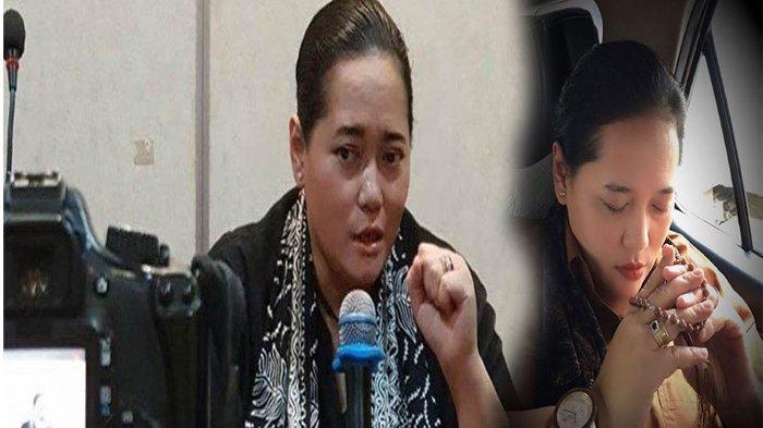 Laudya Cynthia Bella Posting Singgung Orang Ketiga, Mbak You Terawang Suami Artis Selingkuh?