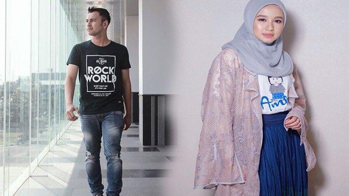 Laudya Cynthia Bella & Raffi Ahmad Makin Memanas, Suami Nagita Slavina Sampai Balas Seperti Ini