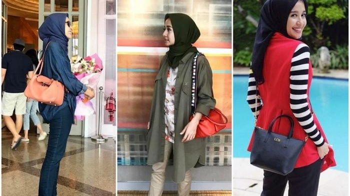 Laudya Cynthia Bella - Engku Emran Gelar Resepsi Kedua di Bandung, Ini Foto dan Videonya!