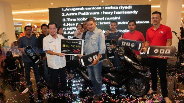Launching All New Honda PCX Produksi Indonesia, di Transmart Kubu Raya, Ini Foto-fotonya! - launching_20180310_231531.jpg
