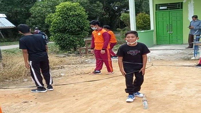 SMPIT Anak Shaleh Mempawah Gelar Leadership Basic Training, Ada Motivator Nasional Hanif Al Husni