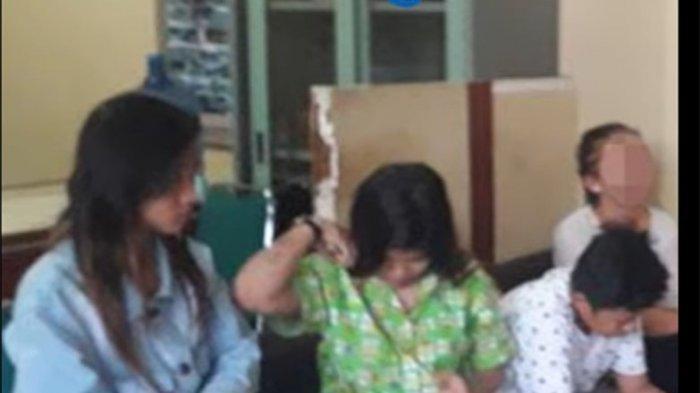 Tahanan Perempuan Ini Digerayangi Tengah Malam, Pelaku Pura-pura Tidur saat Korban Bangun