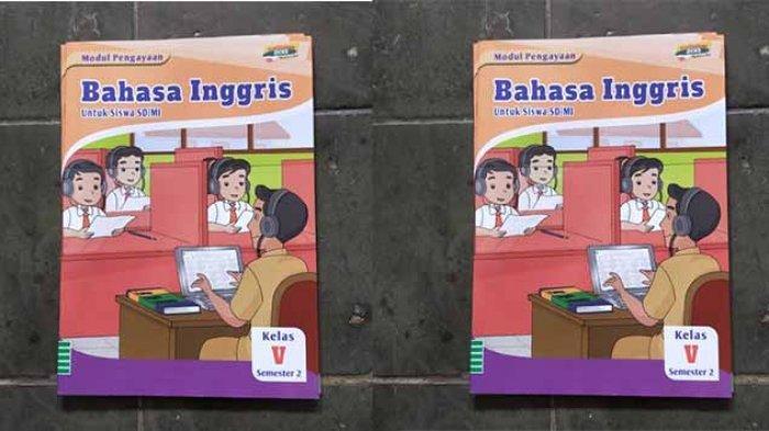 Kunci Jawaban Lks Bahasa Inggris Kelas 5 Semester 2 Jawaban Lks Soal Pilihan Ganda Tribun Pontianak