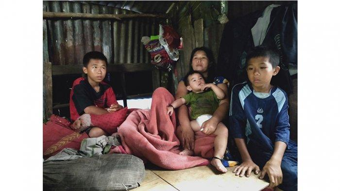 Camat Sungai Ambawang Minta Keluarga Lena Urus Administrasi Terlebih Dahulu