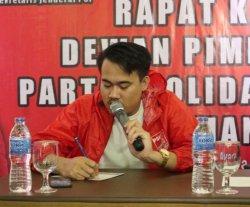 DPW PSI Kalbar Tunjuk Pimpinan di Melawi, Ini Namanya