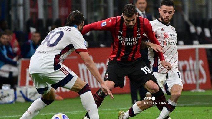 Update Transfer Liga Italia - AC Milan Dilaporkan Gaet Gelandang Muda Usia 17 Tahun Warren Bondo