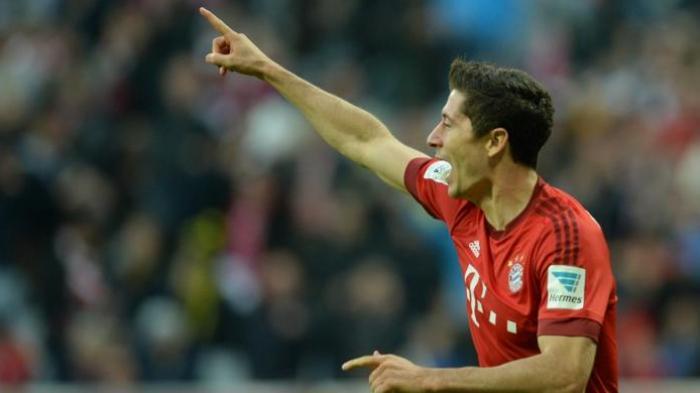 Live Streaming Bayern Munich – Hertha Berlin LIVE NET TV Ajang Pembuktian Robert Lewandowski