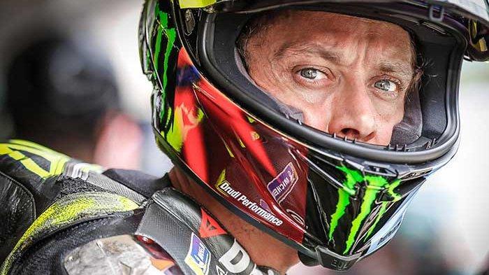 LIBUR TAYANG MotoGP 2021 Akhir Pekan Ini - Cek Jam Tayang Trans7 MotoGP Jerman 2021, Rossi Pensiun?