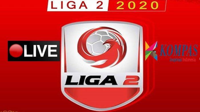 CARA Tonton Liga 2 LIVE Kompas TV Sabtu (14/3) | PSMS, Sriwijaya FC, Mitra Kukar & Kalteng Putra